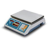 Весы торговые настольные M-ER 322AC-15.2 Ibby LED