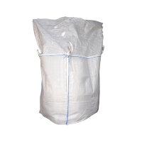 Мешок биг-бэг четырехстропный 95x95x110 см верх юбка дно глухое