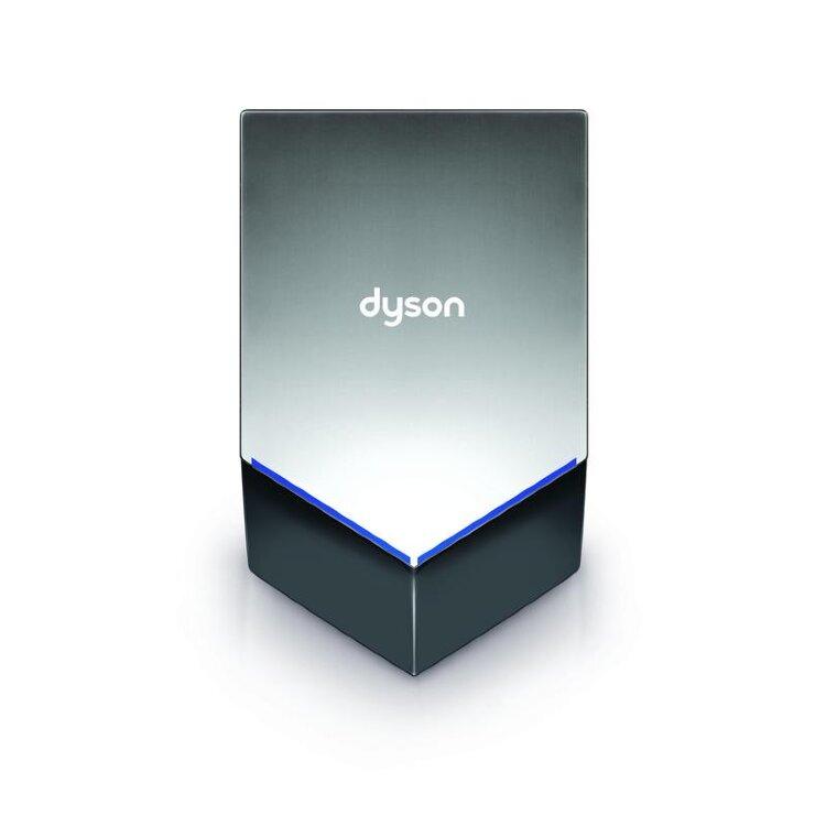 Dyson airblade v hu02 nickel зарядное устройство для dyson dc35