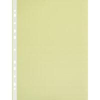 Файл-вкладыш Attache A4 35 мкм рифленый 100 штук в упаковке