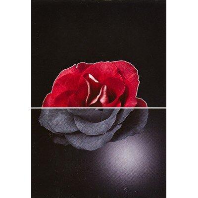 Блокнот Attache А7 32 листа цветной на скрепке