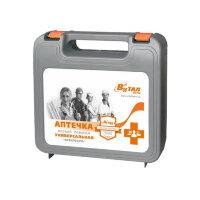 Аптечка универсальная ВиталФарм пластиковый чемодан 7-15 человек