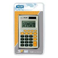 Калькулятор карманный Milan 150208OBL 8-разрядный