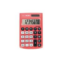 Калькулятор карманный Milan 150908KBL 8-разрядный розовый
