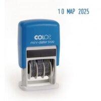 Датер мини Colop S120 шрифт 3.8 мм