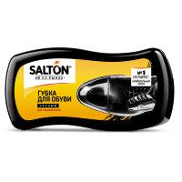Губка для обуви Salton Волна черная 262586080