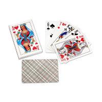 Карты игральные 36 шт/колода ИН-0419