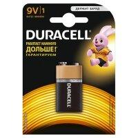 Батарейка Duracell Крона 9V 6LR61