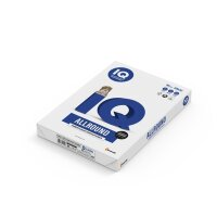 Бумага IQ Allround (А3 80 г/кв.м белизна 162% CIE  500 листов)