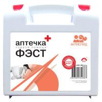Аптечка первой помощи АнтиСПИД ФЭСТ постановление № 59 полистирол