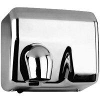 Сушилка электрическая для рук автомат 2.3 кВт сталь хром