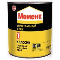 Клей контактный Момент-1 750 мл артикул производителя 422972