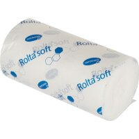 Бинт из синтетической ваты мягкий нестерильный 3 м х 10 см 30 штук в упаковке ROLTA-SOFT 9320491
