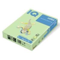 Бумага цветная IQ Color (А3, 80 г/кв.м, GN27-светло-зеленый, 500 листов)