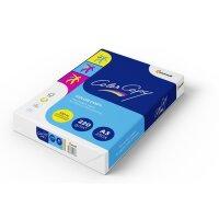Бумага для цветной лазерной печати Color Copy (А3  220 г/кв.м белизна 161% CIE 250 листов)