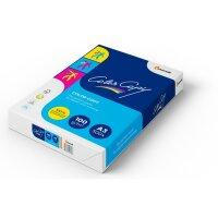 Бумага для цветной лазерной печати Color Copy (А3 100 г/кв.м белизна 161% CIE 500 листов)