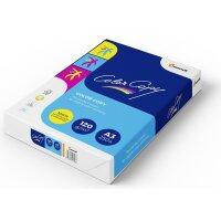 Бумага для цветной лазерной печати Color Copy (А3 120 г/кв.м 161% CIE 250 листов в пачке)