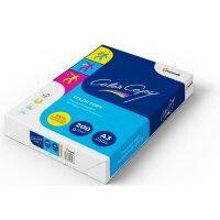 Бумага для цветной лазерной печати Color Copy (А3 200 г/кв.м белизна 161% CIE 250 листов)