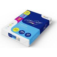 Бумага для цветной лазерной печати Color Copy (А3 250 г/кв.м 161% CIE 125 листов)