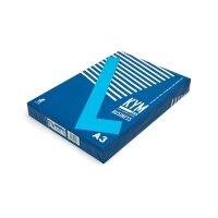 Бумага KYM Lux Business (А3, 80 г/кв.м, белизна 164% CIE, 500 листов)