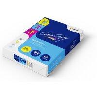 Бумага для цветной лазерной печати Color Copy (А3 280 г/кв.м белизна 161% CIE 150 листов)