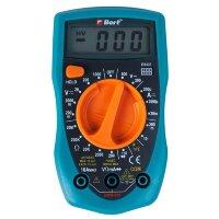 Мультитестер 1000В 10А BMM-800 (и)