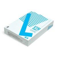 Бумага KYM Lux Classic (А4  80г/кв.м белизна 150% CIE  500 листов)