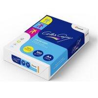 Бумага для цветной лазерной печати Color Copy (А4 120 г/кв.м белизна 161% CIE 250 листов)