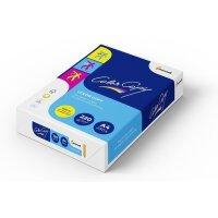 Бумага для цветной лазерной печати Color Copy (А4 220 г/кв.м белизна 161% CIE 250 листов)