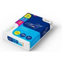 Бумага для цветной лазерной печати Color Copy (А4 280 г/кв.м белизна 161% CIE 150 листов)