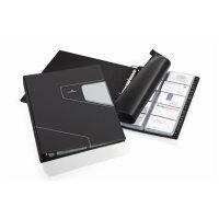 Визитница Durable Visifix Pro на 400 визиток