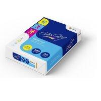 Бумага для цветной лазерной печати Color Copy (А4 300 г/кв.м белизна 161% CIE 125 листов)