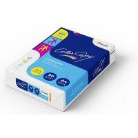 Бумага для цветной лазерной печати Color Copy (А4 90 г/кв.м белизна 161% CIE 500 листов)