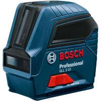 Построитель лазерных плоскостей Bosch GLL2-10 0601063L00
