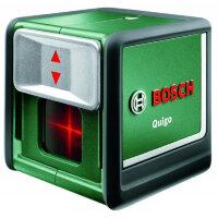 Построитель лазерных плоскостей Bosch QuigoIII 0603663521