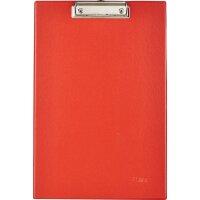 Папка-планшет Bantex картонная красная (2.7 мм)