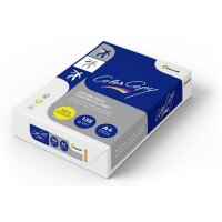 Бумага для цветной лазерной печати Color Copy с покрытием Glossy А4 (135 г/кв.м белизна 139% CIE 250 листов)