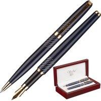 Набор VERDIE CFB-23W перьевая ручка + шариковая ручка