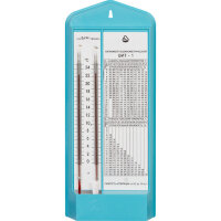 Гигрометр психрометрический ВИТ-1 0-25 С