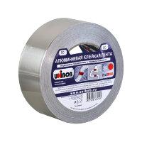 Клейкая лента алюминиевая Клейкая лента Алюминиевая 50 мм х 50 м