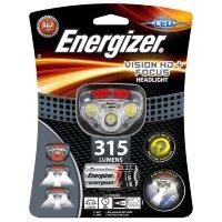 Фонарь налобный Energizer Vision HD+ Focus Headlight