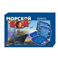 Игра Морской бой-1,00992
