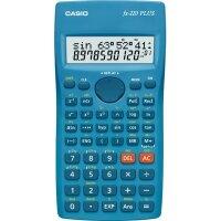 Калькулятор Casio FX-220PLUS-S-EH 10+2-разрядный 181 функция