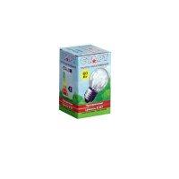 Лампа накаливания Philips 60 Вт E27 2700k теплый белый сфера