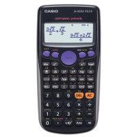 Калькулятор Casio FX82ES Plus 10+2-разрядный 252 функции