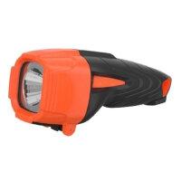 Фонарь ручной Energizer Impact Rubber Light Large 2AA+Tray