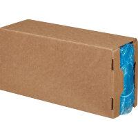 Бахилы Compact в кассете для малых аппаратов 100 штук в упаковке