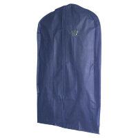 Чехол для одежды синий 110x60x10 см 5485