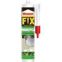 Клей монтажный Henkel Момент Fix Универсал 380 г