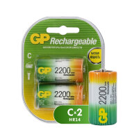 Аккумулятор GP 220CHC
